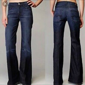 7 for All Mankind Ginger Women's Jeans